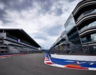FIA moves Russian GP support races amid weather concerns