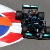Bottas tops Russian GP practice 1