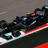 Bottas fast again in second Russian GP practice