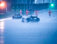 FP3 canceled due to weather in Sochi