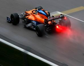 Ricciardo escapes grid penalty for impeding Stroll