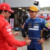 Sainz wants to work with Norris to boost win hopes