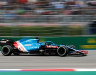 'Luck' takes away Alonso's first podium since F1 return