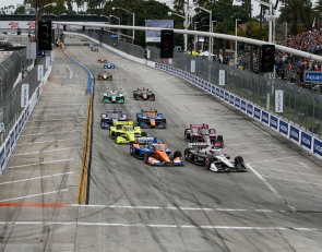 2021 IndyCar season breaks NBCSN viewership record