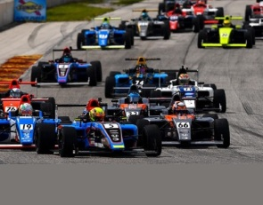 2022 schedules announced for FR Americas and F4 U.S. Championships