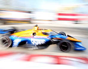 Planning process in motion for next-generation IndyCar chassis