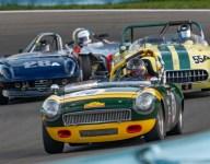 Photos: SVRA's U.S. Vintage Grand Prix at Watkins Glen