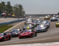 Multiple Trans Am championships in play this weekend at VIR