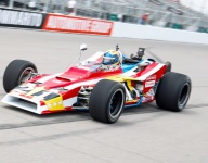 PHOTOS: Vintage Indy at WWTR