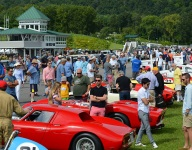 Lime Rock Park Historic Festival: A very special Sunday