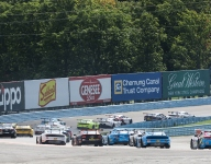Trans Am drivers focus on championship ahead of doubleheader weekend at Watkins Glen