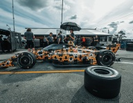 Fewer private test days for IndyCar in 2022