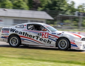 Who will win the 2021 SCCA Runoffs at Indy?