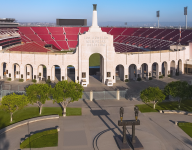 NASCAR's Clash at the Coliseum will be an open invitational –O'Donnell