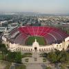 NASCAR moves 2022 Clash to LA Memorial Coliseum