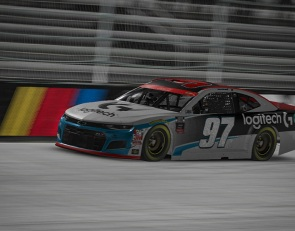 The eNASCAR playoffs face Talladega fight to decide final four