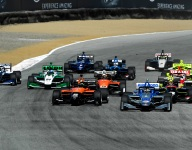 Penske Entertainment takes over operation of Indy Lights
