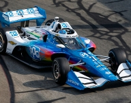 McLaughlin captures IndyCar Rookie of the Year honors
