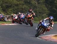 Gagne crowned 2021 MotoAmerica Superbike champion