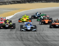 Indy Lights expected to move under Penske Entertainment control