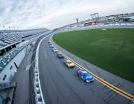 NASCAR teams take stock after first multi-car Next Gen test