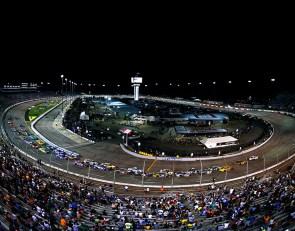 NASCAR podcast: Doug Rice
