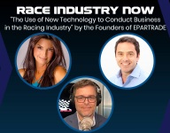 Race Industry Now, Sept. 8: Use of Technology to Conduct Business