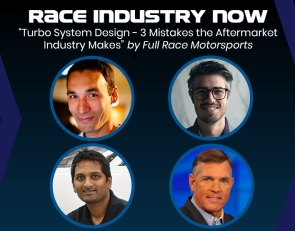 Race Industry Now: Turbo system design - 3 mistakes the aftermarket industry makes