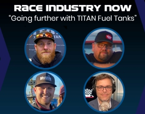 Race Industry Now: Going further with TITAN Fuel Tanks