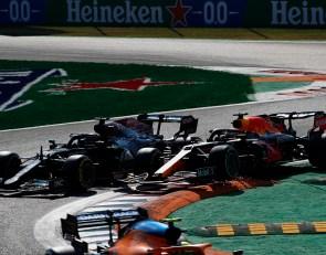 Penalties show Hamilton/Verstappen clashes are close calls - FIA's Masi
