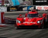 Derani, Nasr cruise to Long Beach win to cap off dominant weekend