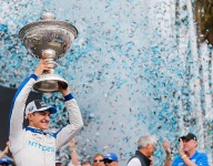 Palou wins IndyCar title; Herta takes Long Beach victory