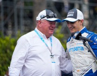 'I don't know what they saw, but Ganassi trusted me' - Palou