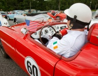 Lime Rock Historic Festival 39: Parade kicks off Labor Day weekend