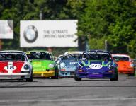 Monday races close out Lime Rock Park's 39th Historic Festival