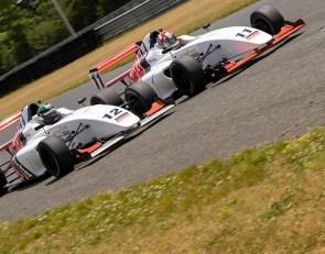 Byrd, Guindi claim Skip Barber Formula Series wins at NJMP