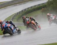 Petersen gets first-ever MotoAmerica Superbike victory