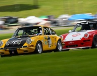 Lime Rock Park Historic Festival 39: A perfect day in the park
