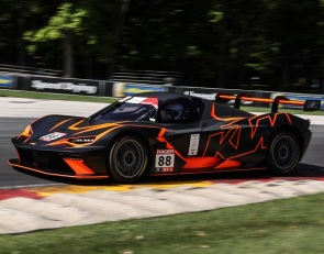 GT Celebration team profile: Chicago Performance and Tuning