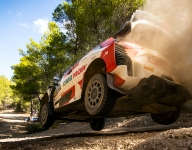 Kalle Rovanpera targets double celebration at WRC Rally Finland