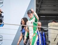 Lindh rejoins Juncos for rest of Indy Lights season