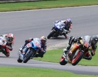 Scholtz, Gagne split wins in MotoAmerica Superbike finale at Barber