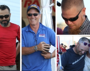 Special Solo Nationals recognition awards