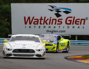 Dyson completes WGI Trans Am sweep, Mosack scores first TA2 win