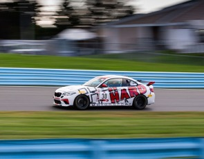 Chaotic final moments lead to Streimer win, Powell, Fartuch nab class victories
