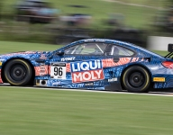 Turner looking for more success at the Glen