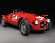 Outstanding collection of rare Ferraris set for Chattanooga Motorcar Festival