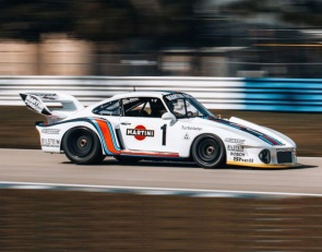HSR Fall Classic at Road Atlanta to feature Historic S2000, Radical Cup