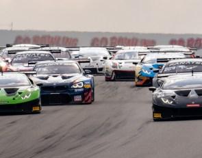 Pepper/Caldarelli sweep Watkins Glen GT weekend for K-PAX Lamborghini