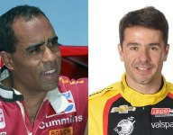 Ribbs, Servia to be added to Long Beach Motorsports Walk of Fame